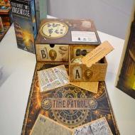 Foto von der Spiel '21: Quizscape - Der ggoldene Buchstabe
