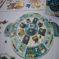 Foto von der Spiel '21: Rulebenders