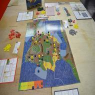 Foto von der Spiel '21: Scharz