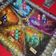 Foto von der Spiel '21: Schattenreiche vo Valeria