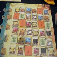 Foto von der Spiel '21: Sobel