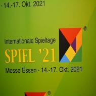 Foto von der Spiel '21: Spiel '21 - Karte