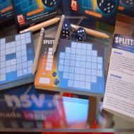Foto von der Spiel '21: Splitter