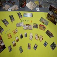 Foto von der Spiel '21: Stadt der Kronen