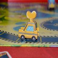 Foto von der Spiel '21: Stich Rallye - Auto