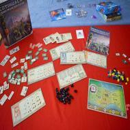 Foto von der Spiel '21: Teotihuacan - Ausbreitungsperiode
