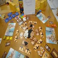 Foto von der Spiel '21: Termite Towers