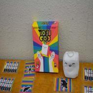 Foto von der Spiel '21: Tofu God