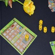 Foto von der Spiel '21: Tulpenfieber - Präsentation