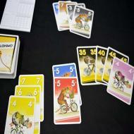 Foto von der Spiel '21: Velomino