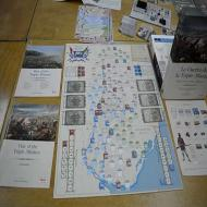 Foto von der Spiel '21: War Of The Triple Alliance
