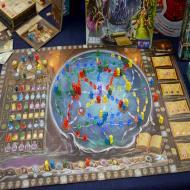 Foto von der Spiel '21: Witchstone