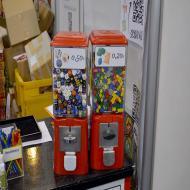 Foto von der Spiel '21: Würfelautomat
