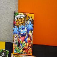 Foto von der Spiel '21: Yummy Yummy, Monster Tummy