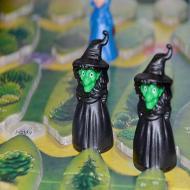 Foto von der Spiel '21: Zauberberg - Hexen