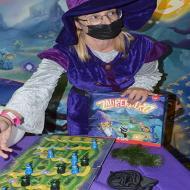Foto von der Spiel '21: Zauberberg - Präsentation
