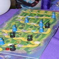 Foto von der Spiel '21: Zauberberg