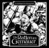 Würfelspiel Ratten im Gemäuer - Foto von Sphinx Spieleverlag
