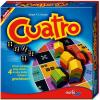 Cuatro - Gesellschaftsspiel von Noris Spiele - Foto Noris Spiele