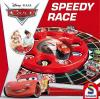 Kinderspiel Speedy Race - Pixar Cars - Foto von Schmidt Spiele
