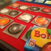 Spielkarten Bola von F-Hein-Spiele
