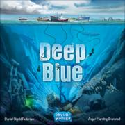 Cover zu Deep Blue
