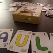 Spielkarten Faules Ei
