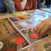 Spielmaterial Kitchen Rush