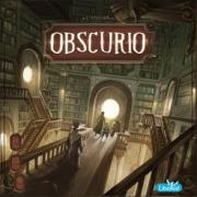 Cover Obscurio Lillelud