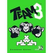 Cover von Team3