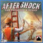 Cover Aftershock San Francisco Venice