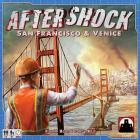 Cover Aftershock San Francisco Venice