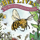 Cover zu Bee Lives