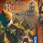 Cover zu Andor Die Befreiung der Rietburg