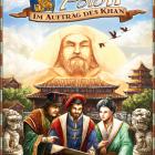 Cover Marco Polo Im Auftrag des Khans