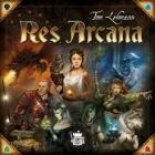 Cover Res Arcana