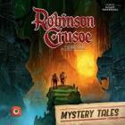 Cover zu Robinson Crusoe Mystery Tales