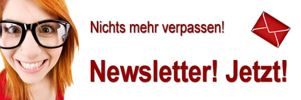 Spiele-Newsletter Abo